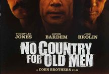 ♡ No country for old men ♡