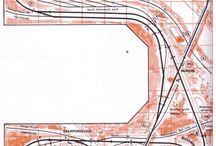 Trackplans