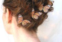hair / by Amanda Blum
