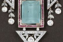 Jewelry | Art Deco