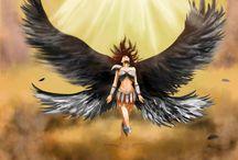 Angel / Wings