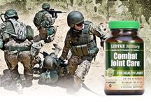 LIDTKE Military / Lidtke Military was started to provide current military personnel and veterans with the dietary supplements that you need to assist with your daily health and the health of your family.