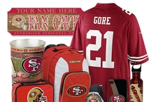 Niner Faithful / by Paloma Vargas