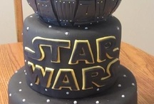 cool b-day caks