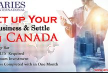 Aries International | Immigration Consultancy