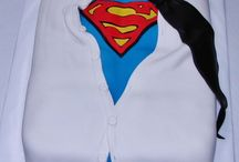 Bday / Superman