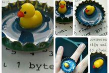 Vale cute crafts