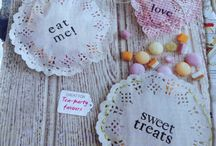Wedding Favours Secret