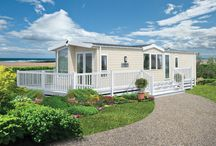 Meridian Lodge 2014 / The new top of the range Meridian is a premium compact lodge that has been transformed for 2014. Combining an imposing exterior with outstanding interior design, the Meridian simply exudes class and exclusivity.  www.willerby.com/meridian-lodge-introduction1-uk-m146.php