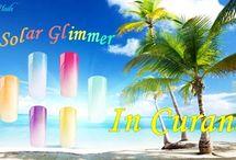 Gel Effect Solar Glimmer