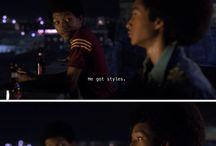 The Get Down Bros