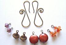Interchangeable Earrings- WOW!