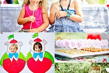 Fun ideas for party time