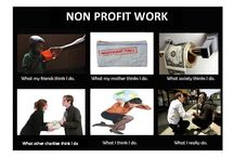 Social & Non-Profit Humour