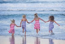 Beach Photography / by Melissa Harville
