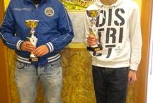 Torneo de Futbolín febrero y marzo 2013
