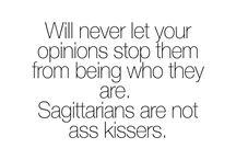 Saggitarius Facts