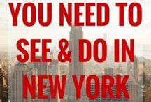 all new York stuff