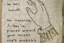 Random / by Ashley Thornsberry