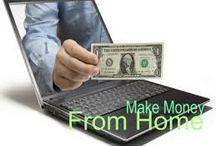 how to make money blogging / Blogs make profit.