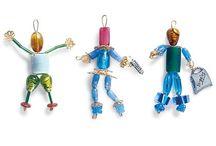 Perle-Perline-Bead-Beads--Anelli-Collane- / Bracciali-Rings-Necklaces-Bracelets- Anillos Collares Pulseras-