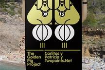 thegoldenPIGproject / www.thegoldenpigproject.com