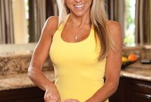 Health and Fitness / by Analee Olufson