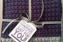 Crochet blankets free patterns