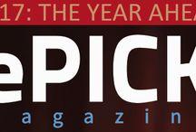 ePICK Magazine