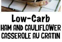 Low Carbon Meals