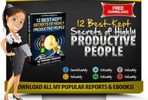 12 Secrets of Highly #Productive #People via @Toluaddy RT...