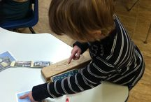 Kinder Project Based Learning