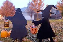 Halloween Lawn Decor