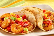 Summer food ☀️