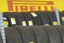Pneumàtics i accesoris / Actualitzarem la pagina amb ofertes de pneumàtics, material de desgast i accessoris