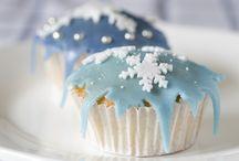 Christmas - Cupcakes