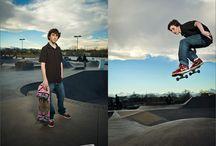 skate portraits
