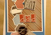 father's day / by Cristal Yellen