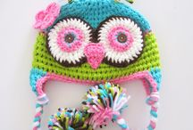 Knitting / by Erin Haskell