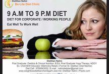 Best diet consultant in Panchkula