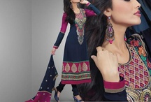 Lawn Dress Eid Fashion Collection
