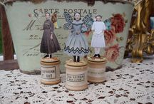 Cotton reel art n <3- `•.¸¸.•´´¯`•• .¸ -