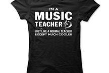 Musiikinopettajan juttuja / Musiikinopettajan juttuja