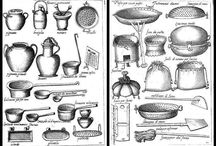 16th Century Cooking / by Philippe de Lyon