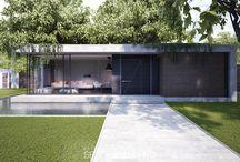 Naramata - Pool House