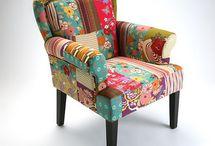 muebles y diseño