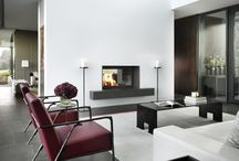 Berkshire Interior Design / Collection of images from our interior design project in Berkshire