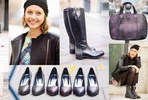 Mazelie Vente à domicile / Vente à domicile de chaussures femmes et d'accessoires de mode Maude in France, Italie et Portugal