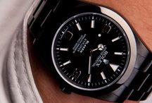 Watches/clocks/tic-tac/time / Tic-tac