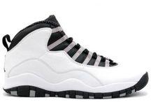 Air Jordna 10 / Real Air Jordan 10 For Sale At Authentic Jordans Store. Order Newest Air Jordan 10 Now At Discount Sale Prices. Jordan Sneakers Save Up To 70% OFF. Buy! / by Nike Jordan